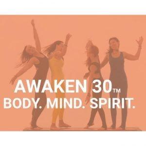 awaken 30 wc