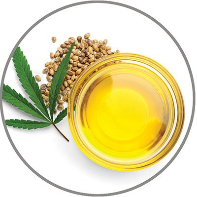 hemp Fatty Acids